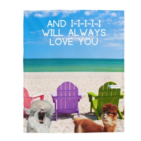 and-i-will-always-love-you-funny-gift-blanket-with-alpacas