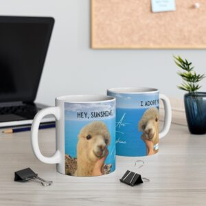I adore you gift mug for children